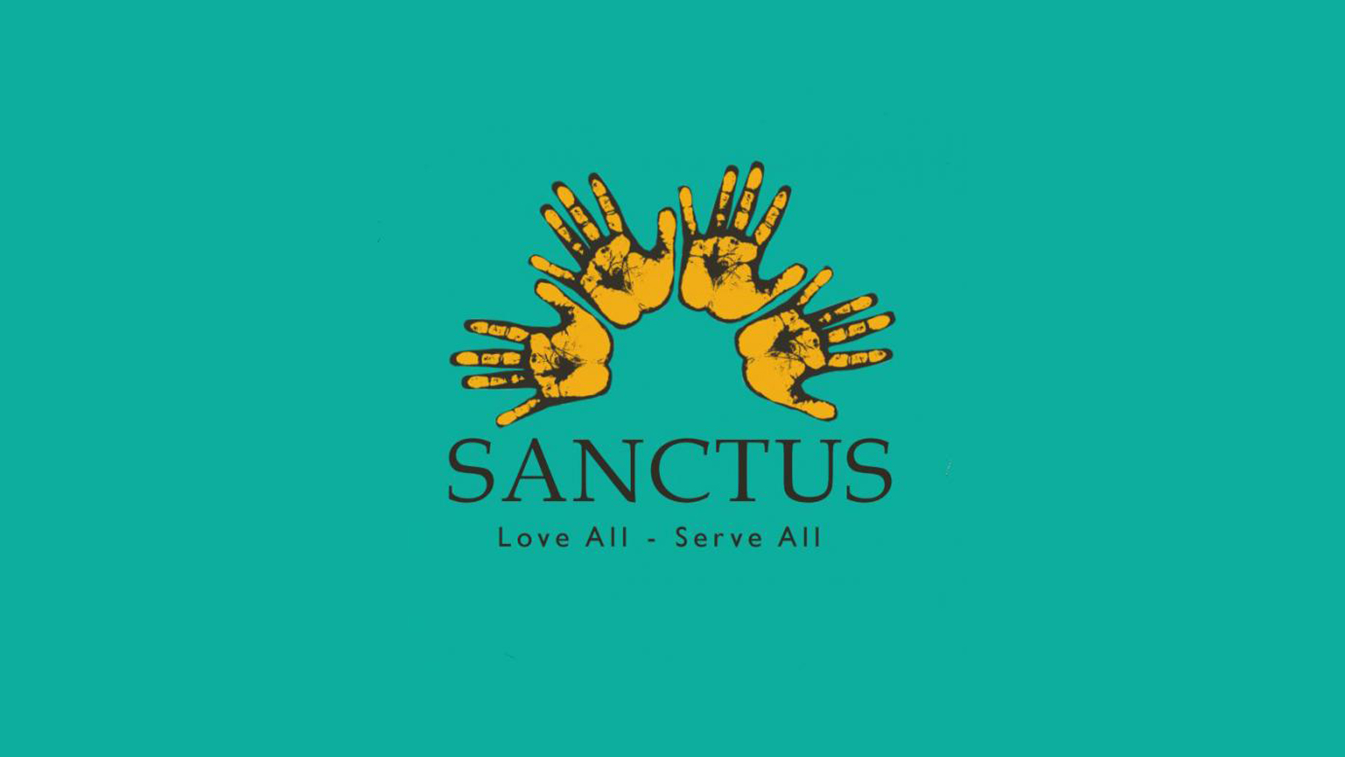 We visited Sanctus Homeless Charity